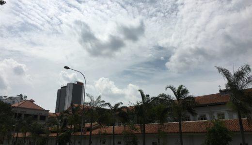 シンガポールの治安ってどうなの?