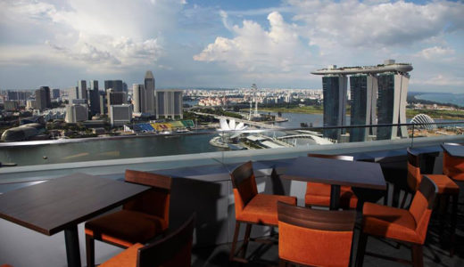 シンガポール観光におすすめの日数☆