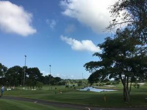 シンガポールのゴルフ事情:バタム島South Linksへの行き方など
