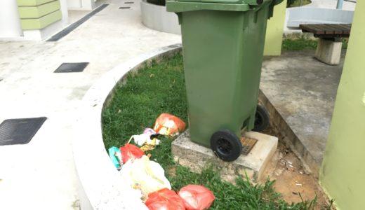 つまらない国シンガポールで見たおもしろ珍10景