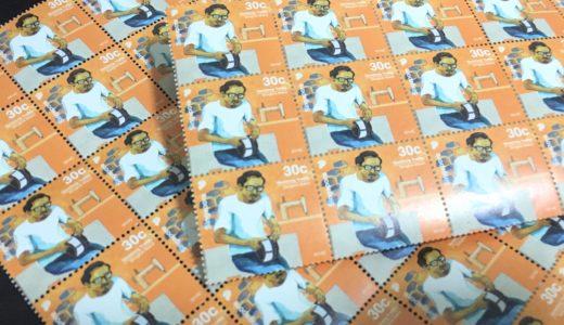 シンガポールから日本へ年賀状・ポストカードを送る5つの手順と注意点