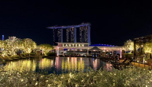 シンガポールの夜景なら!おすすめホテルTOP10