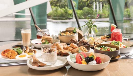 2019年マリーナベイサンズ朝食|料金、会場などの情報総まとめ