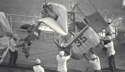 セントーサ島ケーブルカー事故|当時7人死亡の大惨事に…写真など